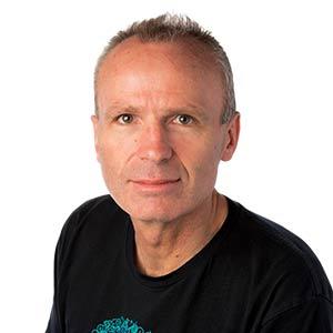 Nigel Piper, Executive GM - Customer Experience, Xero