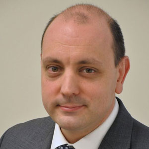 Andre Mutovic, CIO, ION Media Networks