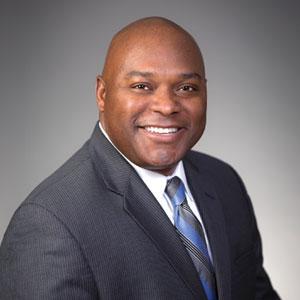 Terry Gore, Director, Financial Services & Fintech