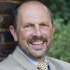 Dr. Richard J. Novak, Vice President for Continuing Studies and Distance Education, Rutgers University