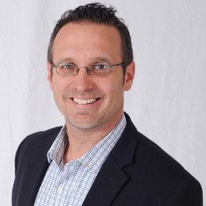 Scott Kinka, CTO, Evolve IP