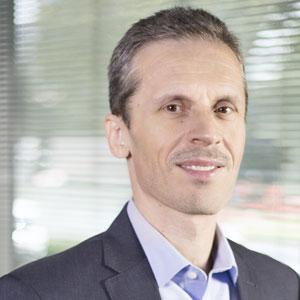 Genady Vishnevetsky, Chief Information Security Officer, Stewart Title