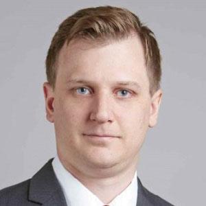 Erik Obermeier, SVP, Head of Financial Crimes Compliance Advisory Services, Texas Capital Bank