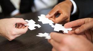 LinkedIn's intuitive employee recruiting process
