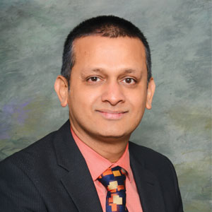 Dr. Dhrumil Shah, CMIO & CIO, Compass Medical