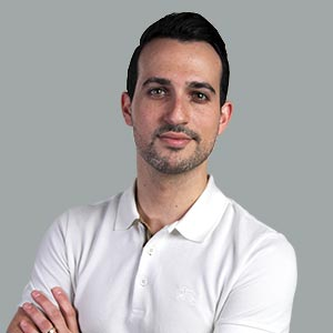 Kobi Ben Meir, Director of Marketing, Yalber
