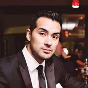 Josh Astete, Vice President of Digital Marketing, MicroD