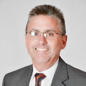 Michael O' Brien, VP Corporate HR Services, Caesars Entertainment Corporation