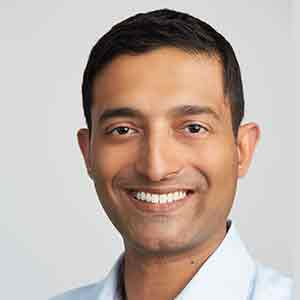 Rohan Amin, Chief Information Officer, Consumer & Community Banking, Jpmorgan Chase