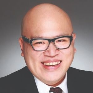 Han Boon Siew, Chief Information Officer - IT and Digitalization, Schaeffler Asia Pacific