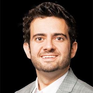 Matt Mahvi, CEO, Staminus Communications