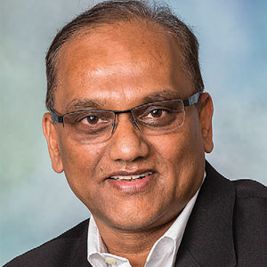 Venu Vasudevan, Research Director, Data Science and AI, Procter & Gamble