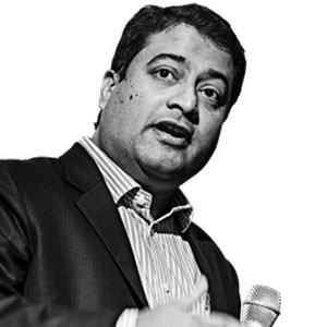 Abhijit Akerkar, Head of AI Business Integration, Lloyds Banking Group