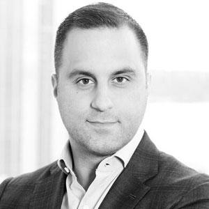 Pete Christothoulou, CEO, Marchex