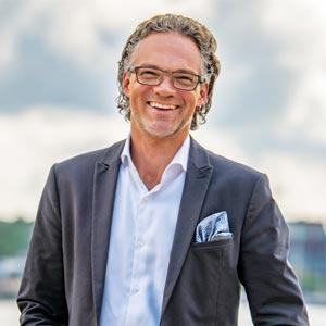 Stephan Erne, Chief Digital Officer, Handelsbanken [STO: SHB-A]