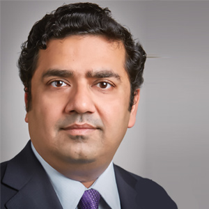 Jagoron Mukherjee, Director, Strategy, Part of the PwC network