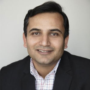 Praful Krishna, CEO, Coseer