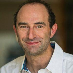 Steven Aldrich, SVP Business Applications, GoDaddy