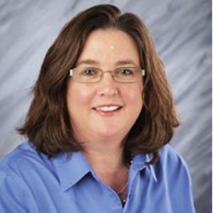 Sally Miller, CIO North America, DHL Supply Chain