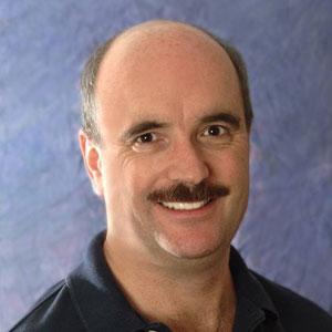 Charlie Ashton, Senior Director, Business Development, Software-Defined Infrastructure, Wind River
