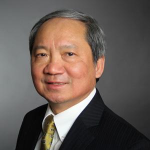 Eddie Ho, CIO, Los Alamos National Bank