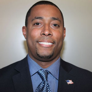 Brandon T. Jones, Deputy Command Information Officer, Naval Facilities Engineering Command (NAVFAC)