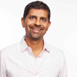 Kal Patel, MD, CEO of BrightInsight, a Flex Company
