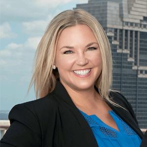 Lindsey Mersman, Vice President of Business Development