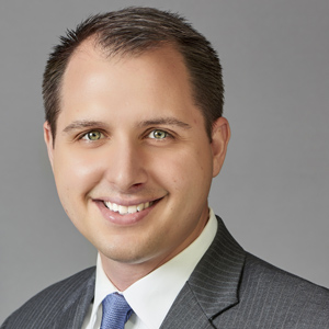 Ryan Hollister, Director, Manufacturing-Core, The Haskell Company