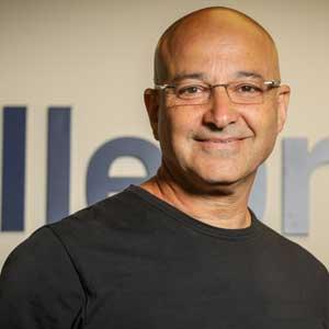 Yossi Carmil, CEO