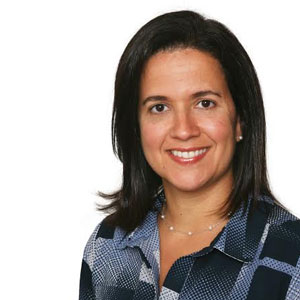 Ana Chadwick, CFO & COO – GE Capital, Global Legacy Solutions
