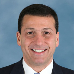 Mike Marcantonio, CEO, Alliance Franchise Brands