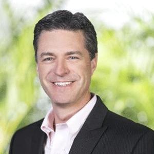 Andrew Campbell, CIO, Terex Corporation