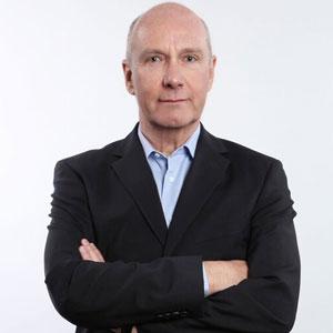 Frank Barker, CEO, Bacula Systems