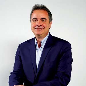 Joseph Codispoti, Chief Intellectual Property Counsel, BEDGEAR