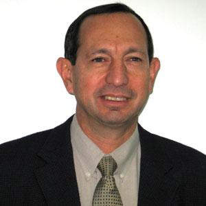 Ervin Leibovici, CEO, Nurego