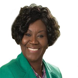 Mabel Wilson, CCO, Blackhawk Network