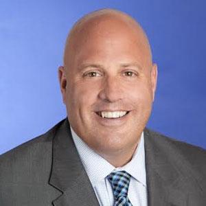 Brian Miske, CMO, KPMG MSLP