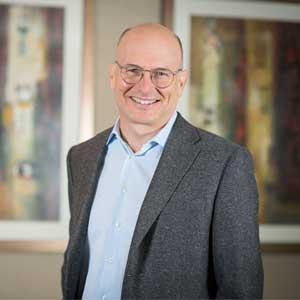 Steve Smith, CEO