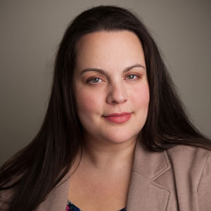 Stacey Sayer, Global Head, Social & Digital Media, Advanced Energy