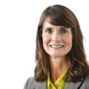 Cheryl Reinking, Chief Nursing Officer, El Camino Hospital