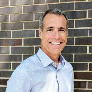 Steve Clayton, CEO and Founder