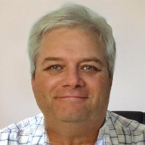 Roy Smith, CEO, PrivacyCheq
