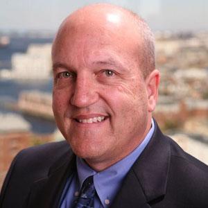 Joe Fuller, VP/CIO, Dominion Enterprises