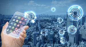 Leveraging Blockchain to Secure Smart Cities