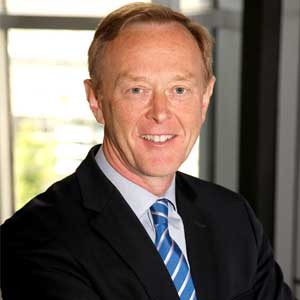 Howard Kerr, CEO
