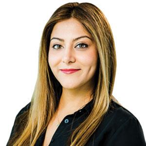 Kamelia Aryafar, Senior Vice President, Overstock.com