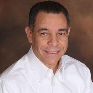 Ray Estevez, CIO, V12 Group