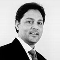 Kshore Bopardikar, CEO, Calypso