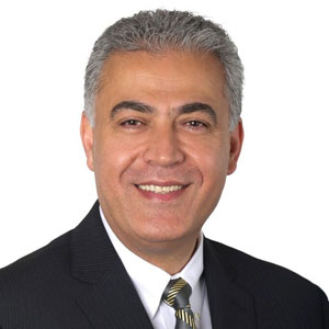 Ardeshir Pezeshki, Practice Director and Client Consulting Partner,Business Transformation and BPMS Functional Architecture, Wipro Technologies